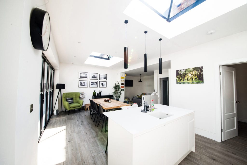 Interior Design Architect Manchester