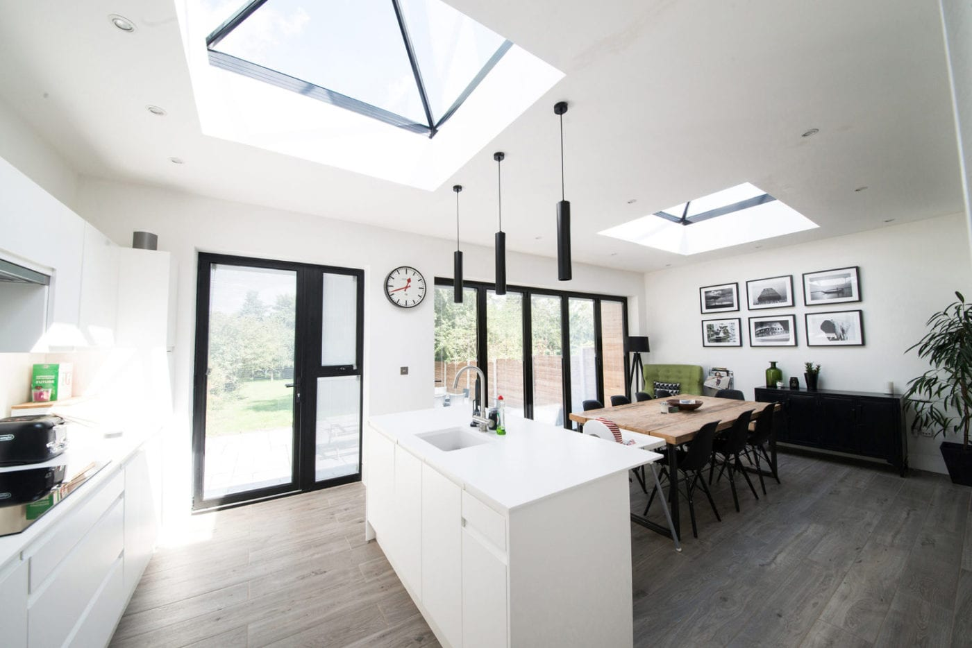 Kitchen Design Architect Manchester
