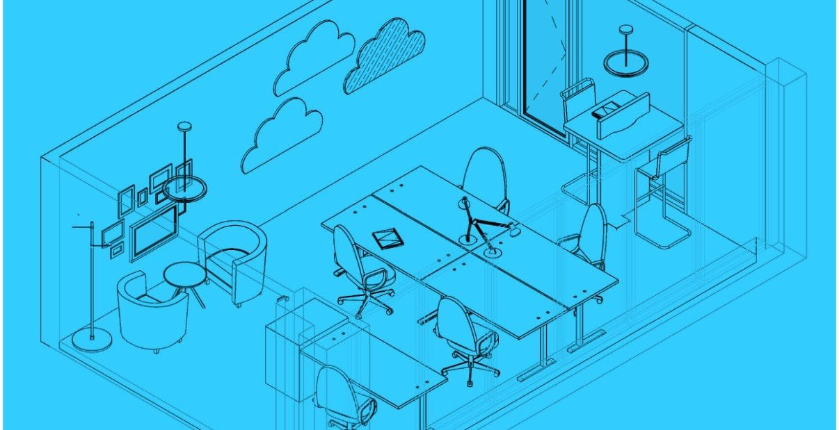 Office fit out Manchester
