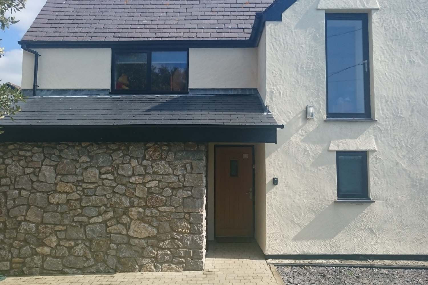 Anglesey Architect